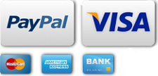 paypal visa mastercard website security picture